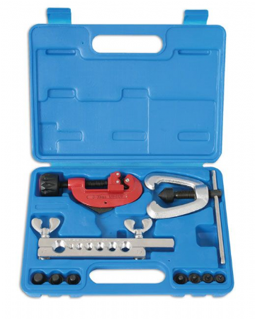 2943 Brake Pipe Flaring Tool - Suitable for Copper Pipes
